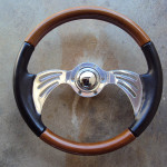 Carving Japan Combination Steering Wheel Added to the Store!