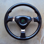 Formula Carbon Fiber Steering Wheel Added to the Store!