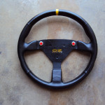 OZ Racing Superturismo Steering Wheel Added to the Store!