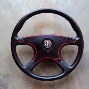 MOMO Ghibli Alfa Romeo Steering Wheel