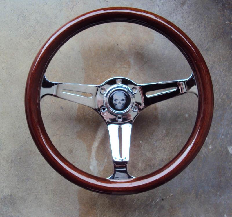 HKB Steering Wheel 01