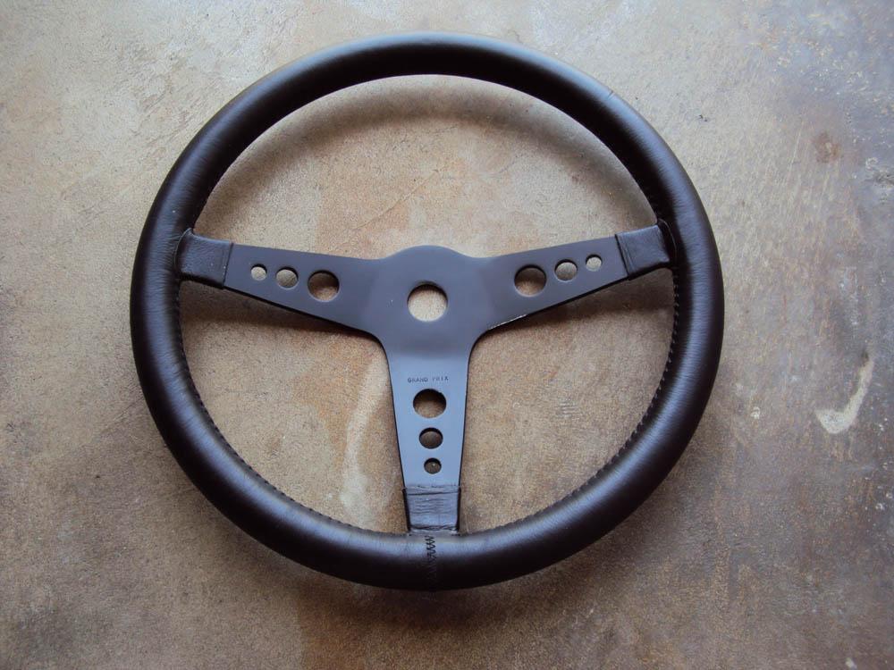 MOTO-LITA FRANCE Grand Prix Steering Wheel