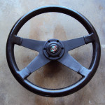 MOTO-LITA FRANCE Explorer Steering Wheel Added to the Store!