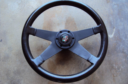 MOTO-LITA FRANCE Explorer Steering Wheel