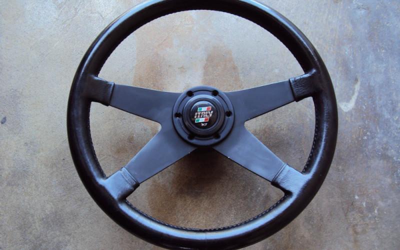 MOTO-LITA FRANCE Explorer Steering Wheel