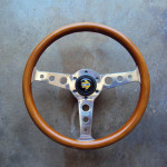 New Product MOMO Super Indy Steering Wheel