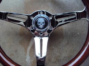 HKB Steering Wheel