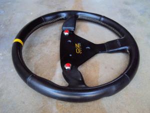 OZ Racing Superturismo Steering Wheel
