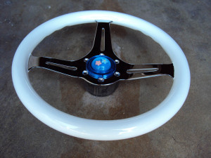 HKB Suichuuka Steering Wheel