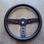 MOTO-LITA FRANCE Grand Prix Steering Wheel Added to the Store!