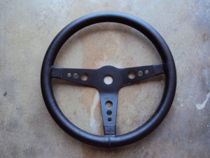 MOTO-LITA FRANCE Grand Prix Steering Wheel