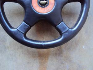 Zauber Steering Wheel VIP
