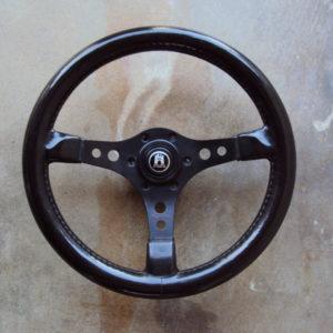 Raid Volkswagen Steering Wheel Dino