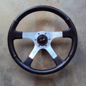 Izumi Steering Wheel 4 Spoke