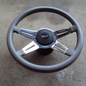 Lecarra Mark 9 Elegante Steering Wheel