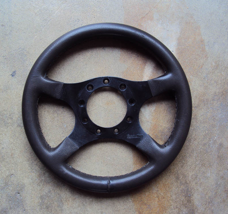Formuling France Steering Wheel 4 Spoke 01