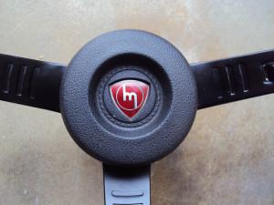Mazda RX2 Steering Wheel