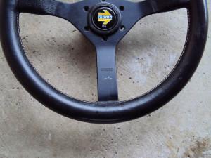 MOMO Cavallino Steering Wheel 350mm 04