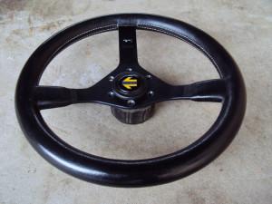 MOMO Cavallino Steering Wheel 350mm