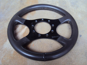 Formuling France Steering Wheel 4 Spoke